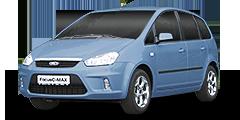 Ford C-Max (DM2/Facelift) 2007 - 2010 2.0 TDCi
