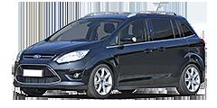 Ford Grand C-Max (DXA) 2010 - 2015 2.0 Duratec