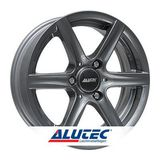 Alutec Grip 7x16 ET48 5x108 70.1