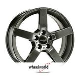 Wheelworld WH31
