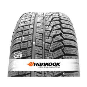 Hankook Winter I*Cept evo2 W320 215/60 R17 96H 3PMSF