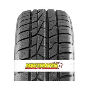 Mastersteel ALL Weather 205/55 R16 91V 3PMSF