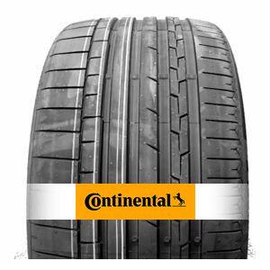 Continental SportContact 6 255/35 ZR21 98Y XL, FR