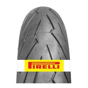 Dæk Pirelli Diablo Rosso III