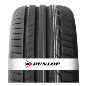 Dunlop Sport Maxx RT 2 245/45 ZR18 100Y XL, MFS