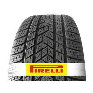 Dæk Pirelli Scorpion Winter