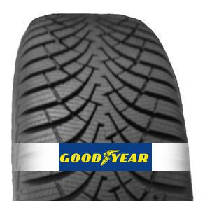Goodyear Ultra Grip 9 185/60 R14 82T 3PMSF