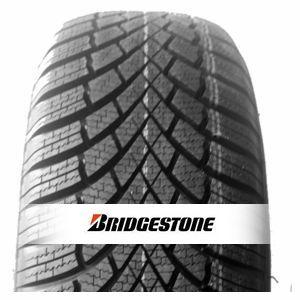 Dæk Bridgestone Blizzak LM005